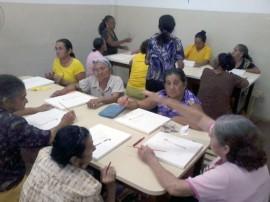 CSU Guarabira idosas 1
