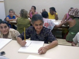 CSU Gurabira idosas