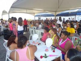 Parceria entre Fundação e Seap, promove a ressocialização em presídio feminino da Capital