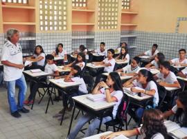 alunos de escola estadual de jaguaribe fotos walter rafael