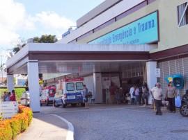 hospital de trauma  jp foto jose lins