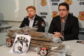 Coletiva, 17 kg Maconha fotos Edvaldo Malaquias 27 08 2012 013