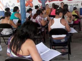 Detentos de todo Estado realizam as provas do Enem nas unidades penais1 270x202 - Governo disponibiliza formação escolar nos presídios da Paraíba