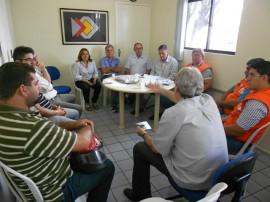 Reunião Cagepa Guarabira