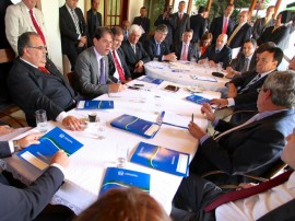 Royaltes_reuniao_governadores foto governo do ceara