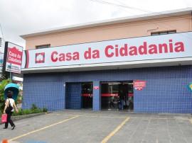 casa da cidadania foto Evandro Pereira 1 270x202 - Casa da Cidadania de Jaguaribe agenda emissão de identidade