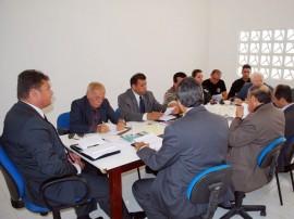 Conselho Penitenciario Estadual se reune no presidio do Serrotao em CG (2)