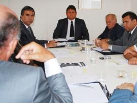 Conselho Penitenciario Estadual se reune no presidio do Serrotao em CG (4)