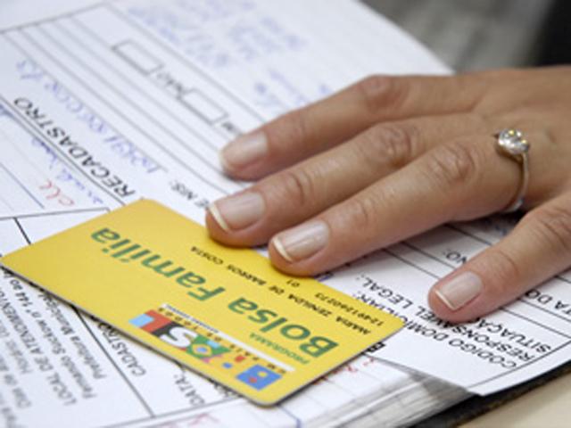 Beneficiários do Bolsa Família em Amparo deverão atualizar dados a partir da próxima semana