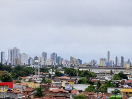 aesa chuvas foto antonio david 270x202 - Feriado da Independência: Aesa prevê chuvas ocasionais para o Litoral