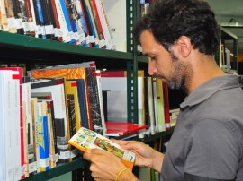 biblioteca publica da funesc foto roberto guedes 31