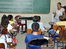 escola de musica antenor navarro foto vanivaldo ferreira secom pb 371 270x202 - Escola de Música Anthenor Navarro inscreve alunos novatos