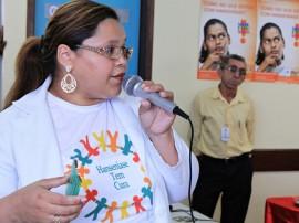 hospital clementino fraga inicia campanha nacional contra a hanseniase Palestrante
