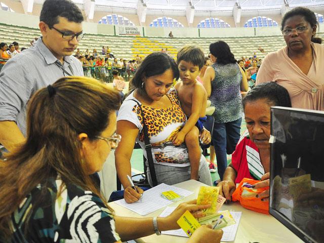 Resultado de imagem para MPF solicita revisão do programa Bolsa Família em 26 municípios paraibanos