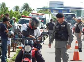 pm policia bptran blitz foto werneck moreno