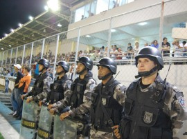pm seguranca campeonato paraibano estadio da graca foto werneck moreno (5)