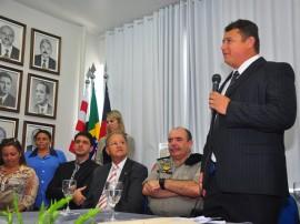 posse do novo secretario de acao penitenciaria foto roberto guedes 51