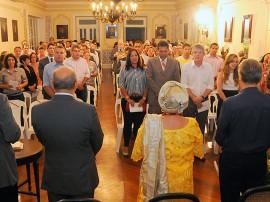 ricardo realiza culto no palacio foto jose marques (2)