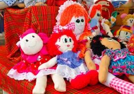 secap penitenciaria feminina artesanato de bonecas foto jose lins 34