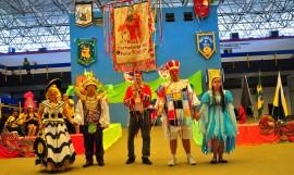 funad previa do desfile portadores da folia foto jose lins 100 270x161 - Bloco Portadores da Folia desfila em fevereiro e homenageia Copa do Mundo