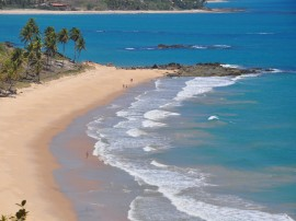 praias do litoral sul foto kleide teixeira