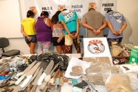 prisão de guadrilha  B. São José fotos Edvaldo Malaquias1422013 142