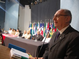 vice-presidente do tj ministra aula para pracas e oficiais da pm foto werneck moreno