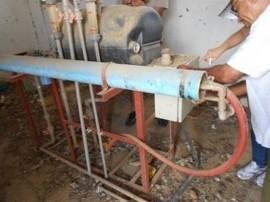 13.03.13 Governo vai levar água doce para 93 comunidades paraibanas atingidas pela seca