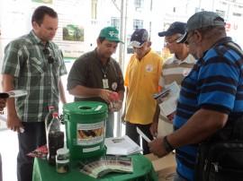 Emater comemoração  Dia de Combate ao Agrotóxico_portal