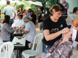 Hemocentro encerra campanha de doação de sangue para mulheres_ Ricardo Puppe 1