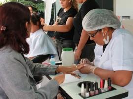 Hemocentro encerra campanha de doação de sangue para mulheres_ Ricardo Puppe 2