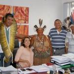 Reuniao com índigenas sobre o projeto do rio Sinimbu (10) - Fotos Rafaela Ismael 28
