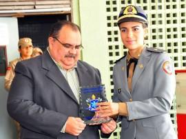 bombeiros solenidade com primeira dama e vice-gov sobre dia das mulheres foto jose lins 129