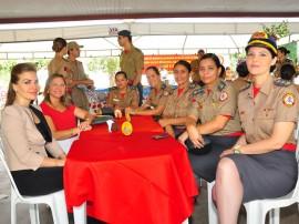 bombeiros solenidade com primeira dama e vice-gov sobre dia das mulheres foto jose lins 54