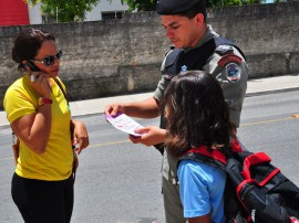 delegacia movel articula acao educativa no bairro de mandacaru foto jose lins (44)