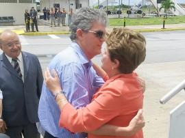 ricardo recebe presidenta dilma foto jose marques (1)