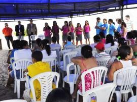 secap atividades e musica no presidio feminino julia maranhao foto jose lins 88