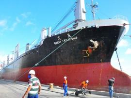 10.04.13 doca porto navio fotos joao francisco 53 270x202 - Porto de Cabedelo cresce 80% em relação ao primeiro trimestre de 2012