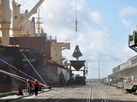 10.04.13 doca porto navio fotos joao francisco 611 270x202 - Porto de Cabedelo cresce 80% em relação ao primeiro trimestre de 2012