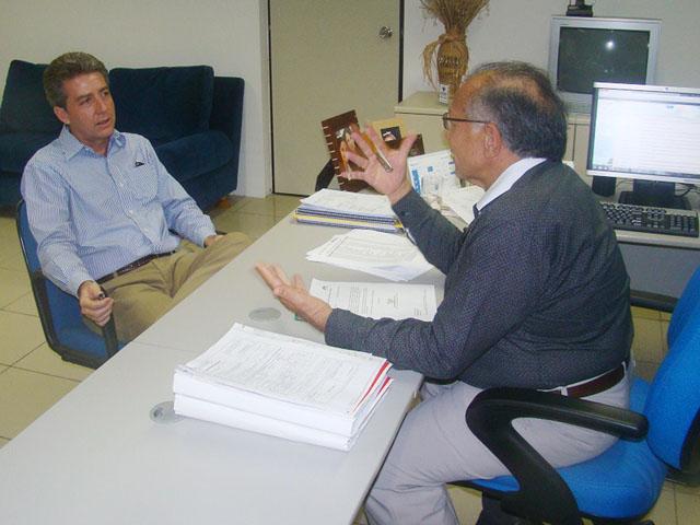 12.04.13 cooperar discute detalhes novoac 1 - Cooperar discute detalhes de novo acordo de empréstimo com Banco Mundial