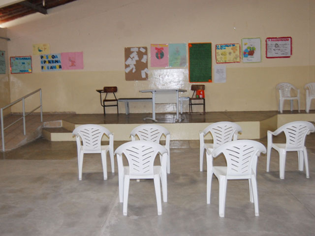 12.04.13 csu sape 7 - Governo entrega Centro Social Urbano de Sapé totalmente recuperado