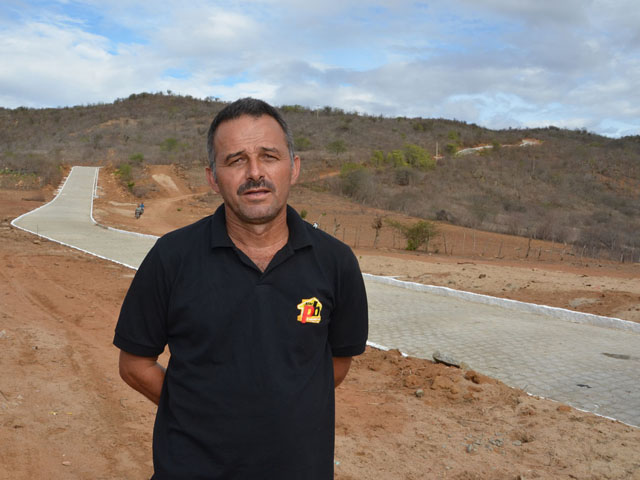 20.04.13 ricardo inaugura estrada cuite bom bocadinho fotos alberi pontes 28 - Ricardo entrega pavimentação beneficiando mais de 20 mil habitantes
