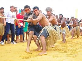 24.04.13 jogos indigenas fotos roberto guedes secom pb 15 270x202 - Corrida do toro e cabo de guerra abrem os Jogos Indígenas da Paraíba 2013