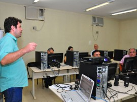 24.04.13 treinamento seplag no espep fotos joao francisco 8 270x202 - Servidores participam de treinamento para utilização do novo sistema de obras do Estado