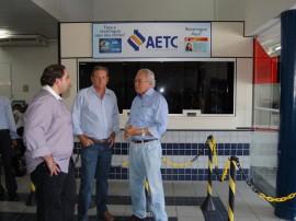 AETC na Casa da cidadania de Jaguaribe - Fotos Lívia Reis