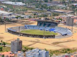 AMIGAO CG fotos jose marques 270x202 - Governo promove treino beneficente do Flamengo no Estádio Amigão