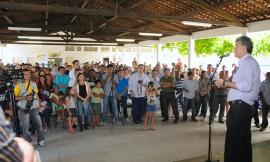 ARARUNA 270x162 - Ricardo autoriza licitação de adutora e entrega créditos em Araruna