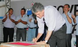 ARARUNA11 270x162 - Ricardo autoriza licitação de adutora e entrega créditos em Araruna