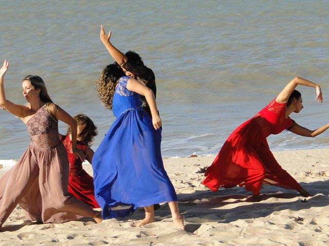 A deusa que h em mim Divulga o - Dia Internacional da Dança terá apresentações em seis cidades