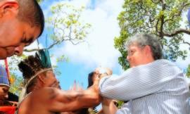 BAIA DA TRAIÇÃO 13 portal2 270x162 - Ricardo anuncia benefícios e entrega obras para índios potiguaras